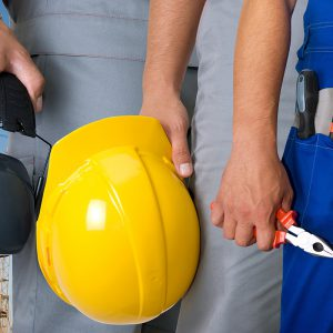 Yleinen työturvallisuuskoulutus