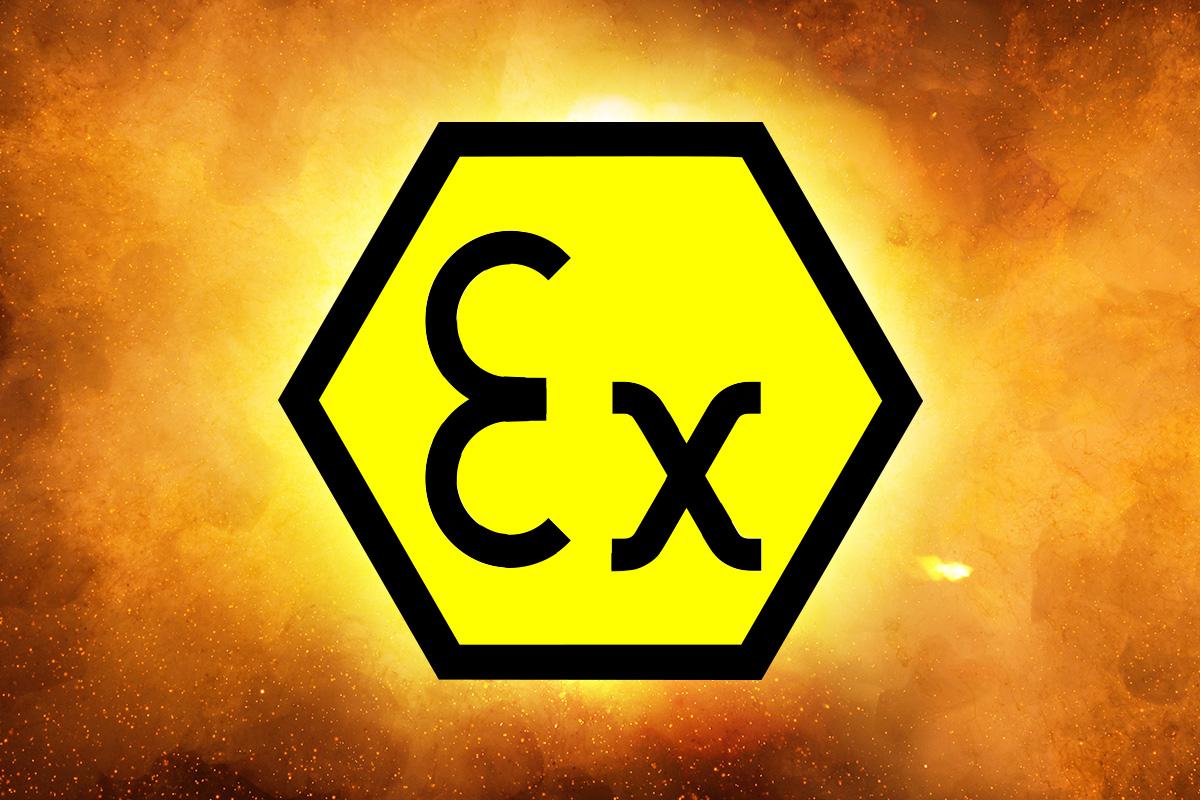 ATEX-räjähdysvaaralliset tilat yleinen verkkokoulutus